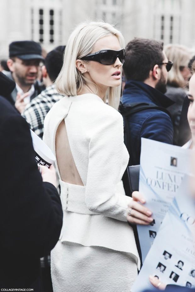 Paris_Fashion_Week-Fall_Winter_2015-Street_Style-PFW-Open_White_Dress-1-790x1185